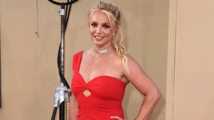 Britney Spears: Η προκλητική φωτογραφία που εξόργισε τους θαυμαστές της
