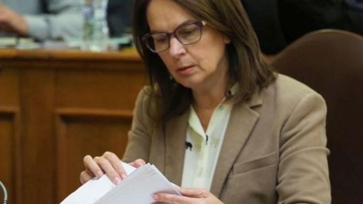 Παπανάτσιου: Οι δικαιολογίες για τις εικόνες ντροπής στη Σαμοθράκη, φανερώνουν ανεπάρκεια