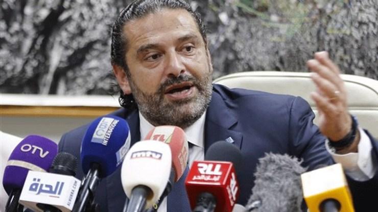 Λίβανος: «Επίθεση στην εθνική κυριαρχία η πτώση ισραηλινών drones στη Βηρυτό»