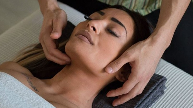 Rejuvance massage: Φυσικό λίφτινγκ προσώπου με δαχτυλοπιέσεις