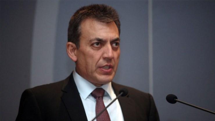 Γ. Βρούτσης: Ενδυναμώνουμε τα τμήματα απονομής συντάξεων του ΕΦΚΑ