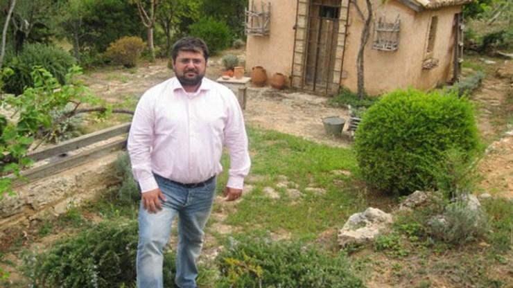 Νέος πρόεδρος του Ινστιτούτου Γεωπονικών Επιστημών ο Νίκος Θυμάκης