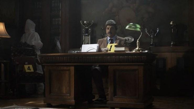 Μάρκος Σεφερλής: Κυκλοφόρησε το τρέιλερ της ταινίας «Χαλβάη 5-0»