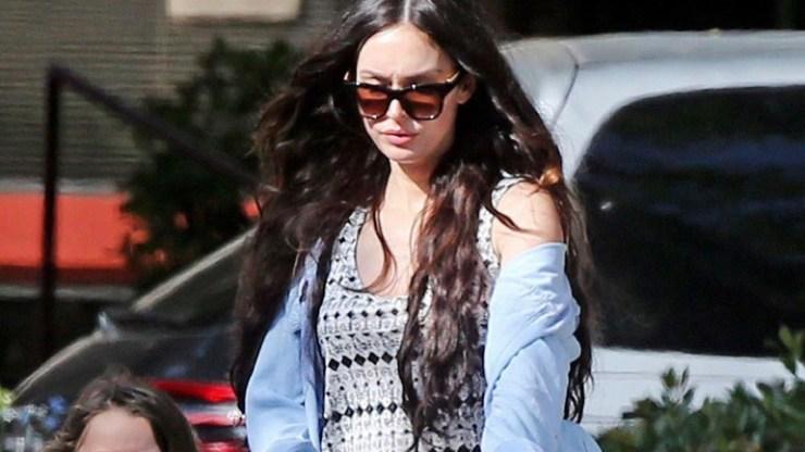 Megan Fox: «Ο γιος μου φοράει φορέματα στο σχολείο και δεν με απασχολεί τι πιστεύουν οι άλλοι»
