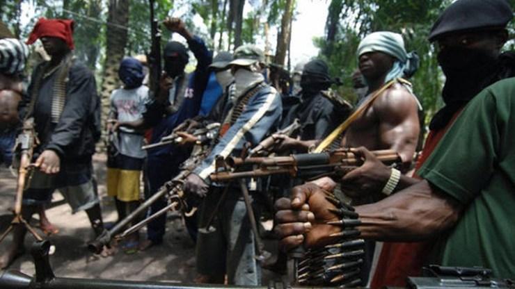 Ένοπλοι απήγαγαν έξι μαθήτριες και δύο καθηγητές στη Νιγηρία