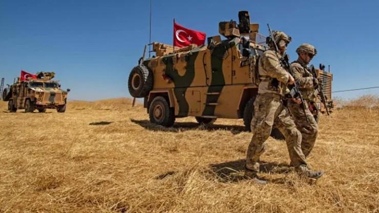 Τουρκία: Ολοκληρώθηκαν όλες οι προετοιμασίες για την εισβολή στη βορειοδυτική Συρία