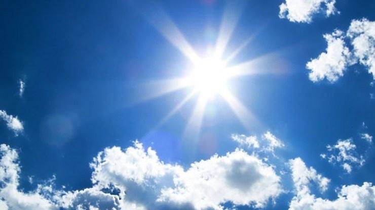 Πολύ καλές καιρικές συνθήκες σε ολόκληρη τη χώρα