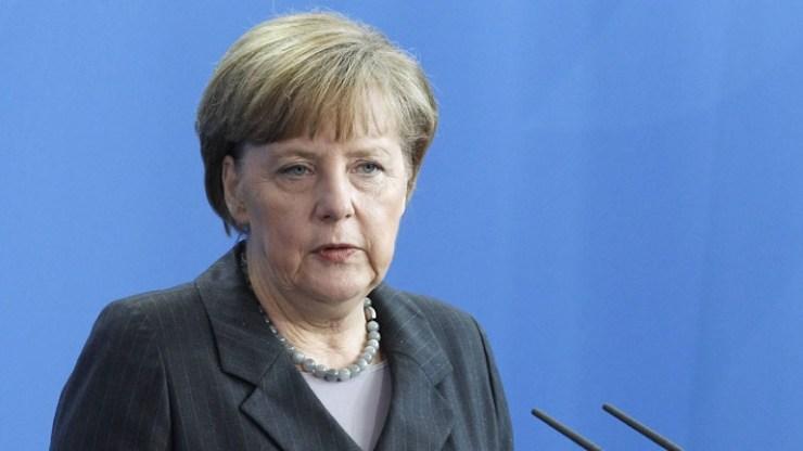 Μέρκελ: Να απασχολήσει το ΝΑΤΟ η τουρκική εισβολή