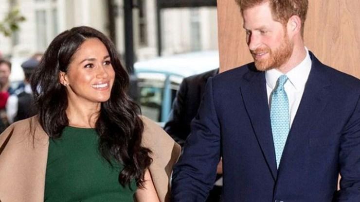 Η πρώτη εμφάνιση της Meghan και του Harry μετά τις μηνύσεις στον βρετανικό Τύπο