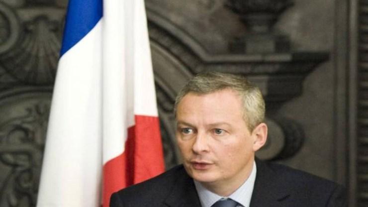 ΥΠΟΙΚ Γαλλίας: Η Ευρώπη είναι έτοιμη να ανταποδώσει τους δσμούς των ΗΠΑ