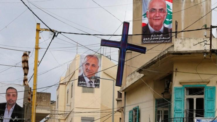 Λίβανος: Το χριστιανικό κόμμα των Λιβανέζικων Δυνάμεων ανακοίνωσε ότι αποχωρεί από την κυβέρνηση