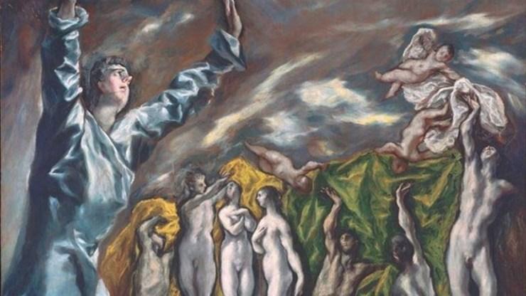 Δύο έργα του Ελ Γκρέκο ταξίδεψαν από το Μουσείο Μπενάκη στο Grand Palais