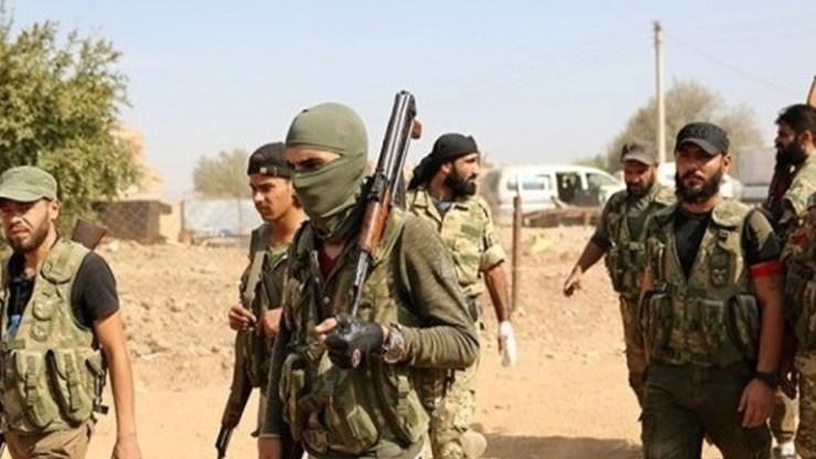Φυλάκια κατά μήκος των συνόρων με την Τουρκία θα εγκαταστήσει η Δαμασκός