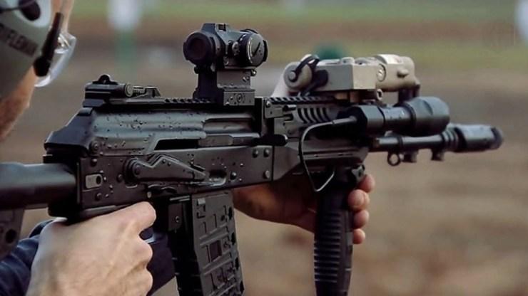 Ρωσία: Ο όμιλος «Καλάσνικοφ» θα ξεκινήσει το 2020 τις πωλήσεις αυτομάτων σε Νότια Αμερική, Ασία και Αφρική
