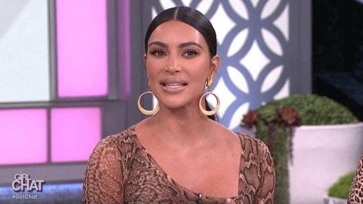 Kim Kardashian: Αυτός είναι ο λόγος που θα σταματήσει τις sexy εμφανίσεις