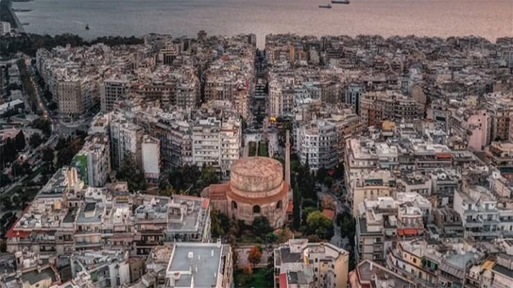 Η Θεσσαλονίκη ένα απέραντο πλατό: Τέλη του 2020 έτοιμα τα πρώτα στούντιο -Επιπέδου Χόλιγουντ