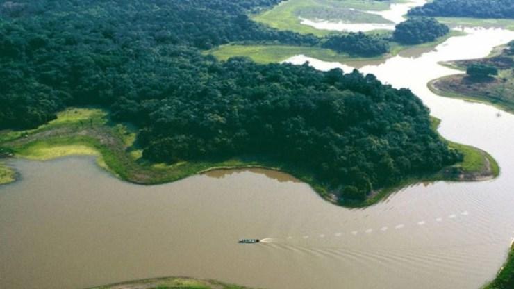 Ο ποταμός Νείλος έχει ηλικία 30 εκατομμυρίων ετών