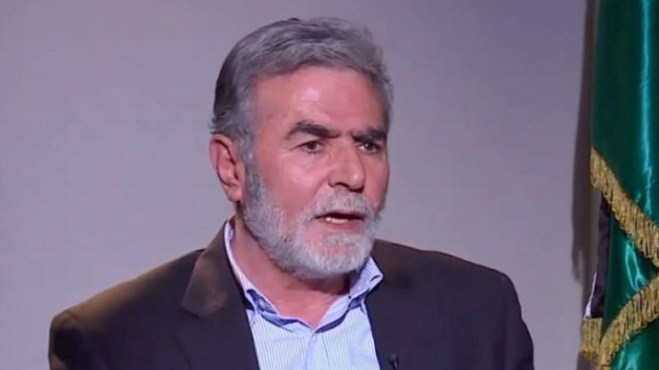 Παλαιστίνη: Ο Ισλαμικός Τζιχάντ θέτει όρους για να σταματήσει τις επιθέσεις στο Ισραήλ