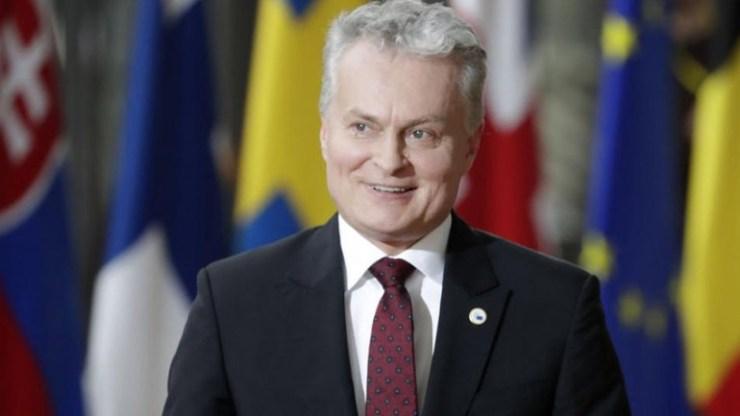 Λιθουανία: Προεδρική χάρη σε δύο Ρώσους που είχαν καταδικαστεί για κατασκοπεία