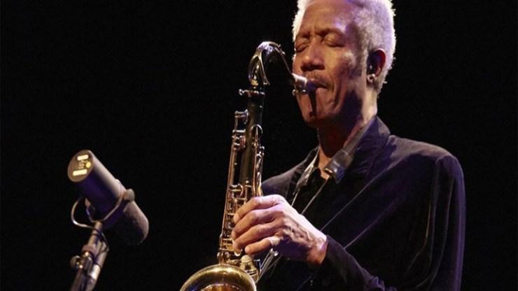 Billy Harper Quintet στο Half Note