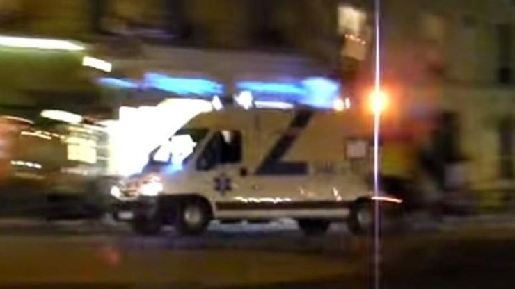 Γαλλία: Νεκρά δύο παιδιά από φωτιά σε σπίτι