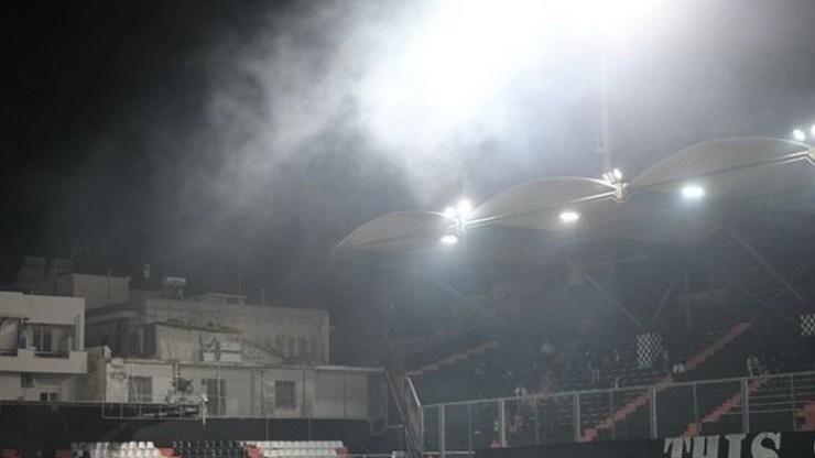Ένταση στο «Θ. Βαρδινογιάννης» πριν το ματς ΟΦΗ-ΑΕΚ