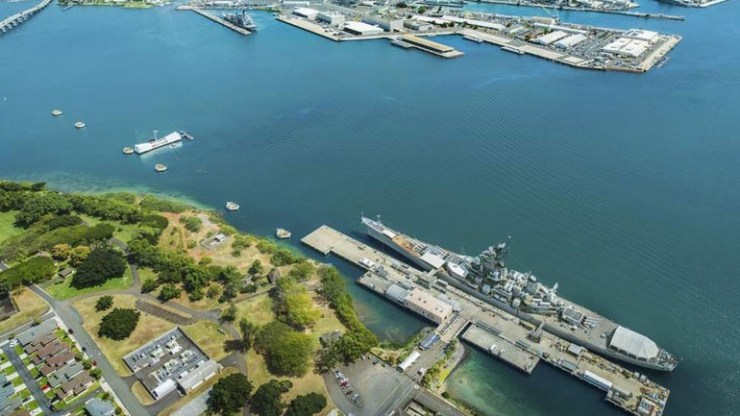 ΗΠΑ: Νεκρά δύο στελέχη του Πολεμικού Ναυτικού μετά από επίθεση σε αμερικανική βάση