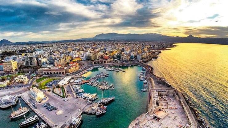Σε άνοδο η αγορά των ακινήτων στο Ηράκλειο