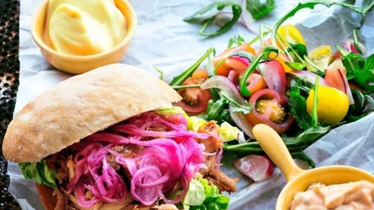 Μεσογειακή διατροφή: Έχετε την υγεία σας τρώγοντας και κρέας