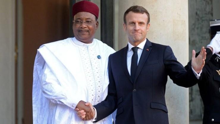 Αναβλήθηκε για τις αρχές του 2020 η σύνοδος κορυφής των χωρών-μελών της δύναμης G5 Σαχέλ