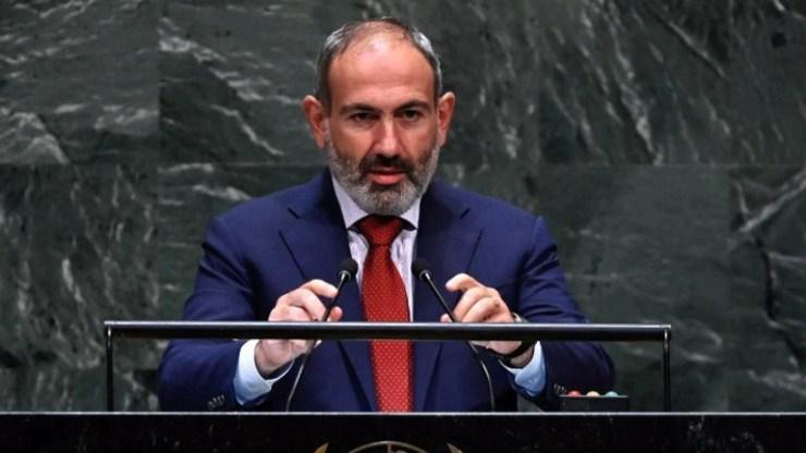 Πρωθυπουργός Αρμενίας: «Νίκη της δικαιοσύνης και της αλήθειας» η απόφαση της Γερουσίας των ΗΠΑ