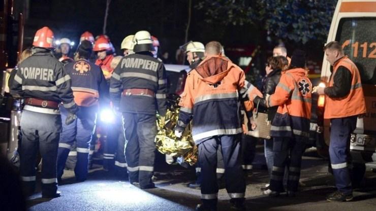 Ρουμανία: Απανθρακώθηκαν 4 παιδιά λόγω πυρκαγιάς από ξυλόσομπα