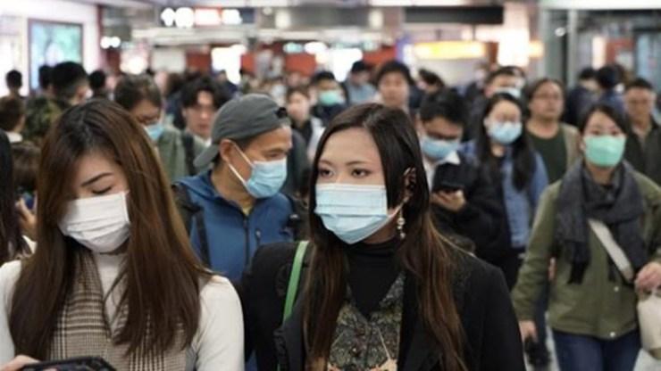 Κίνα: Η πόλη Τιαντζίν αναστέλλει τα δρομολόγια λεωφορείων - Στους 56 οι νεκροί. - Σχεδόν 2.000 κρούσματα