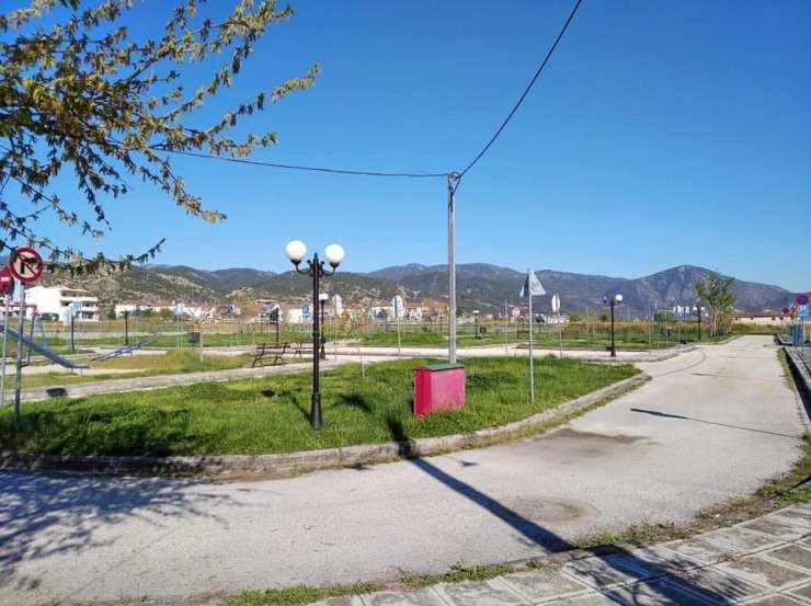 Η Λαϊκή Συσπείρωση για το πρόβλημα με την καθαριότητα στο Δήμο Ελασσόνας