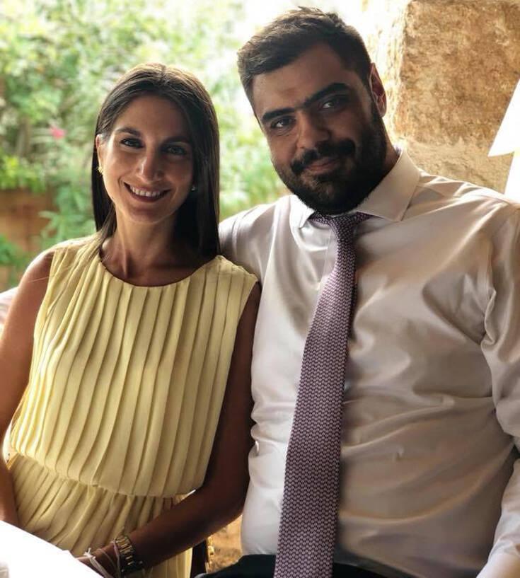 Χωρίς καλεσμένους λόγω κορονοϊού παντρεύεται τον Αύγουστο ο πρόεδρος της ΟΝΝΕΔ, Παύλος Μαρινάκης
