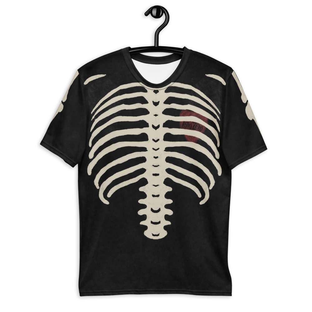 "Featured image for ""Dirty Bones - Men's T-shirt"""