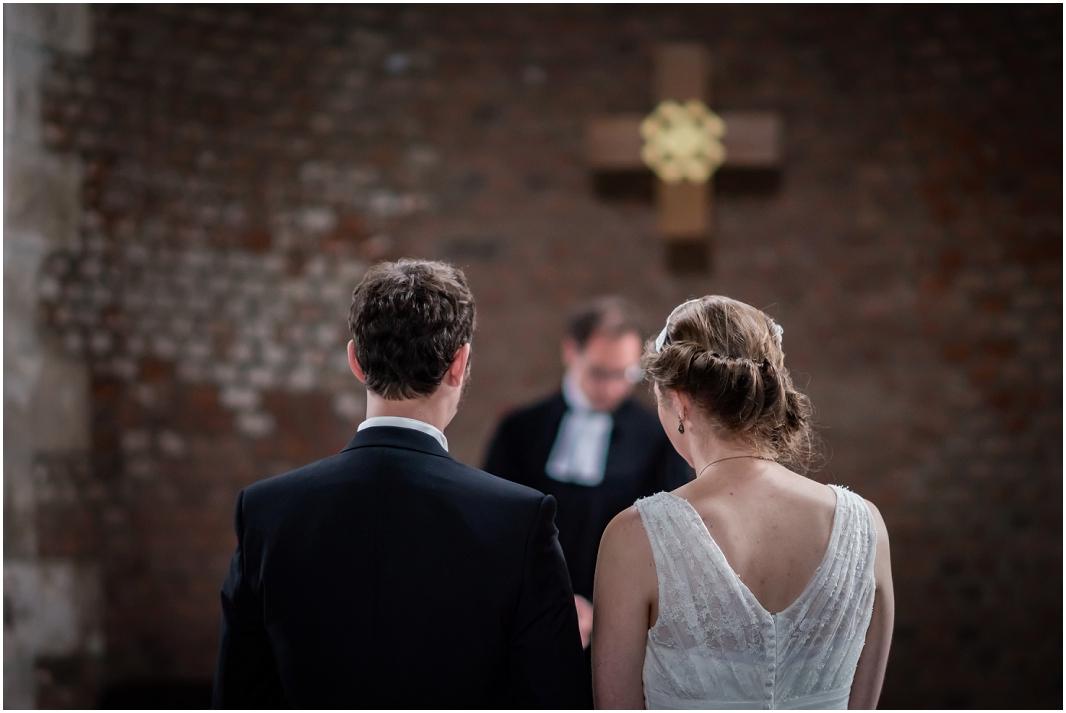 herbstliche Oktober Hochzeit in Jlich