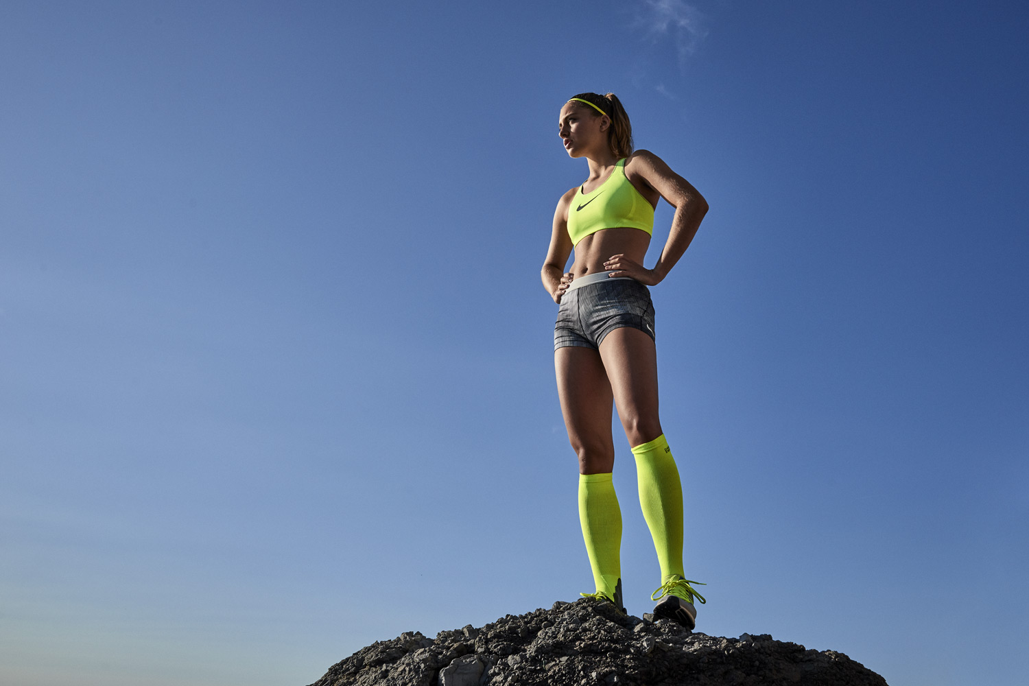 Fit for Jump Astrid M Obert