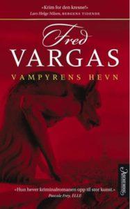 Vampyrens hevn
