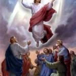Kristi himmelfartsdag