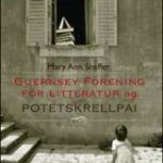 Guernseys forening for litteratur og potetskrellpai