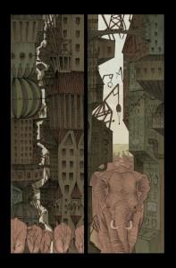 Twenty-Four Hours by Andrea Offermann