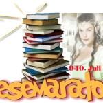 Oppsummering og bokomtaler – lesemaraton 9.-10. juli 2011