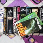 Bokkupp og bokgave på en helt vanlig fredag