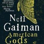 American Gods av Neil Gaiman