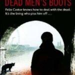 Dead men's boots av Mike Carey