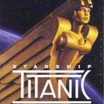 Douglas Adams's Starship Titanic av Terry Jones
