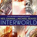 Interworld av Neil Gaiman og Michael Reaves