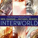 Interworld av Neil Gaiman og Michael Reaves