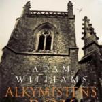 Alkymistens bok av Adam Williams